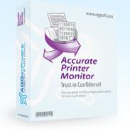 Accurate Printer Monitor 5.5 Professional