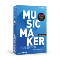 MAGIX Music Maker 2021