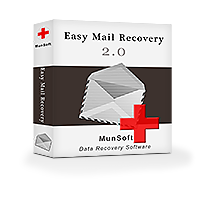Easy Mail Recovery 2.0