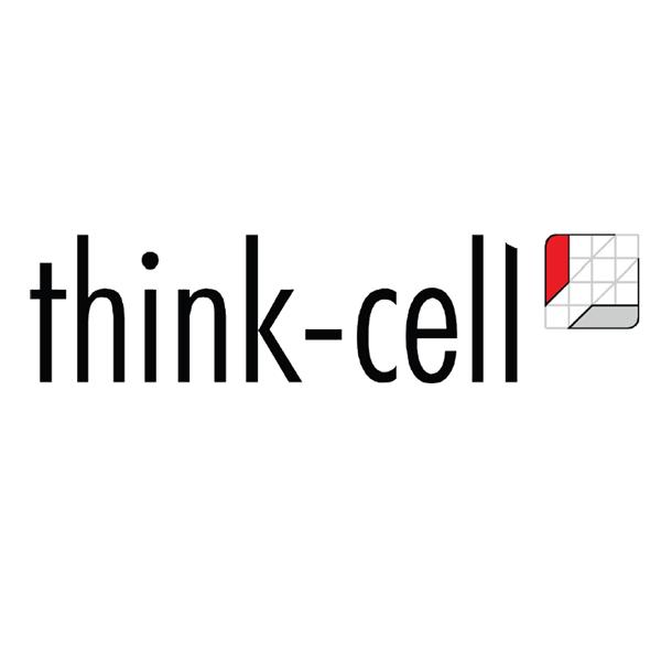 think-cell Версия 9