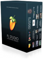FL Studio 12 Fruity Edition