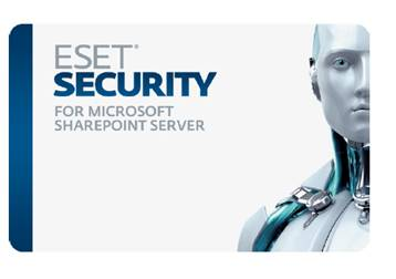 Антивирус ESET NOD32 Security для Microsoft SharePoint Server