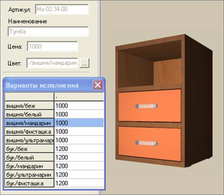Система автоматизированного проектирования DS 3D Салон Про (2.0)