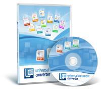 Universal Document Converter Server license