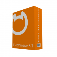 NetCat E-commerce. Купить в Allsoft.ru