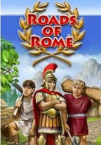 Roads of Rome.