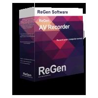 ReGen - Ace Video Recorder 1.1.0.0 от Allsoft