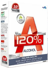 Alcohol 120% 2.0