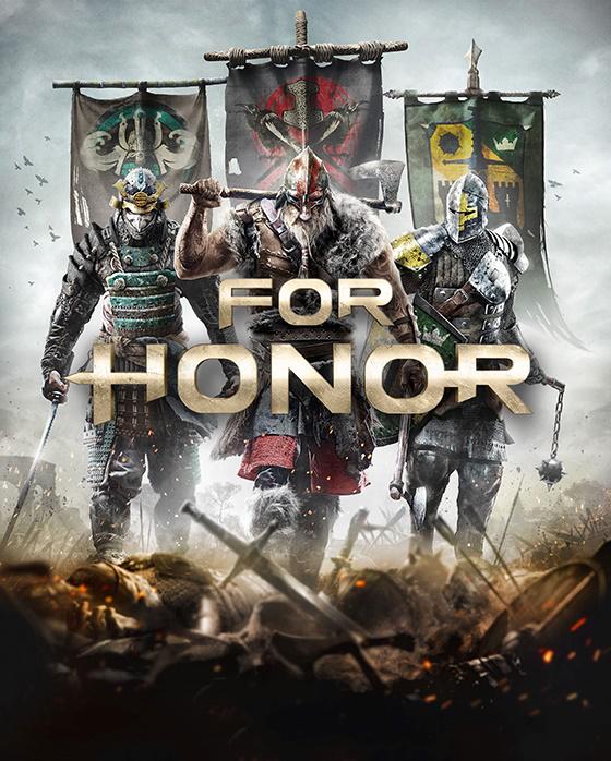 For Honor от Allsoft