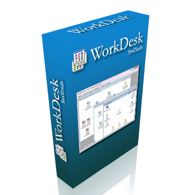 WorkDesk 1.09