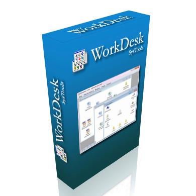 WorkDesk 1.09