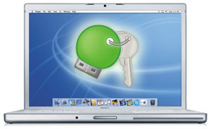 Rohos Logon Key для Mac OS X 3.2