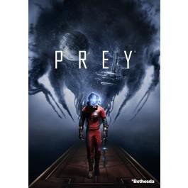 Prey от Allsoft