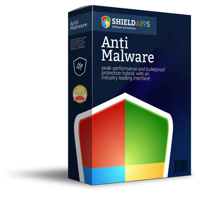 Антивирус Anti Malware