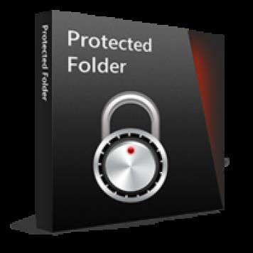 IObit Protected Folder 1.2