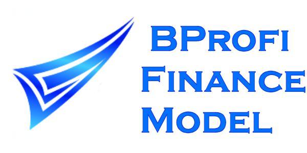 BProfi Finance Model