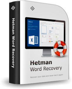 Hetman Word Recovery (восстановление документов)