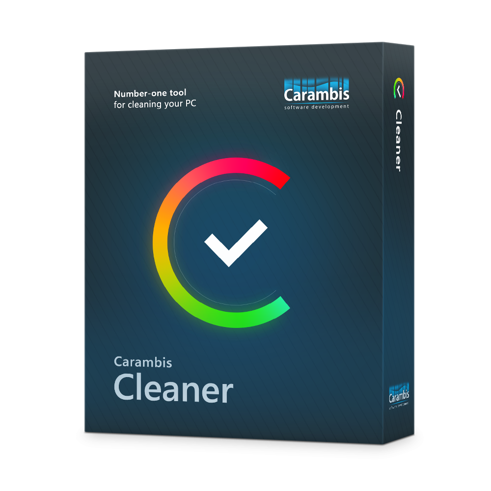 Carambis Cleaner 1.5.0.1240
