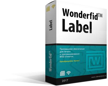 Wonderfid Label