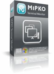 MIPKO Terminal Monitor для Windows