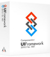 UI Framework for .NET