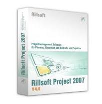 Rillsoft Project Light 7.1