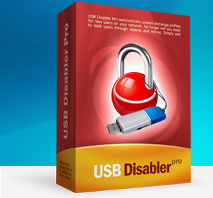 IntelliAdmin USB Disabler Pro