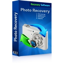 RS Photo Recovery Домашняя Лицензия