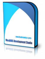 MexBIOS Development Studio