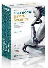 Антивирус ESET NOD32 Smart Security Business Edition (электронная версия)