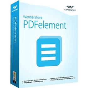 Wondershare PDFelement 7 for Windows