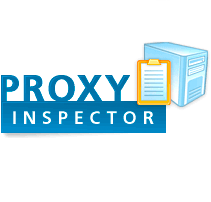 ProxyInspector 3.0 Standard Edition