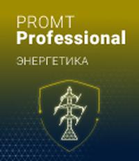 PROMT Professional Энергетика 21