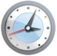 Dee Desktop Clock 0.45