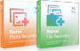 Пакет программ Starus Photo Recovery + Starus File Recovery (Home Edition)