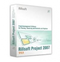 Rillsoft Project