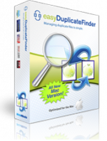 Easy Duplicate Finder для Mac