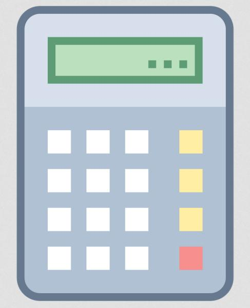 Расчёт численности персонала и стоимости процессов
