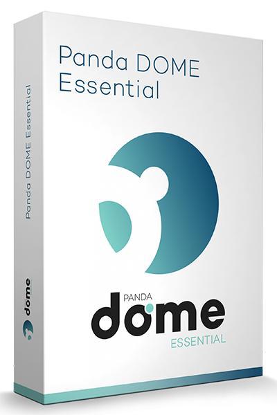 Антивирус Panda Dome Essential (= Panda Antivirus Pro)