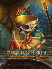 Apothecarium: The Renaissance of Evil.