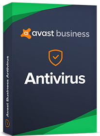 Антивирус Avast Business AV.