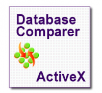 Database Comparer ActiveX. Купить в Allsoft.ru