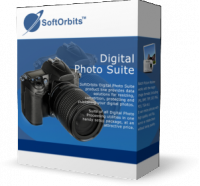 SoftOrbits Digital Photo Suite
