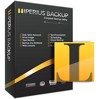 Iperius Backup Advanced VM. Купить в Allsoft.ru
