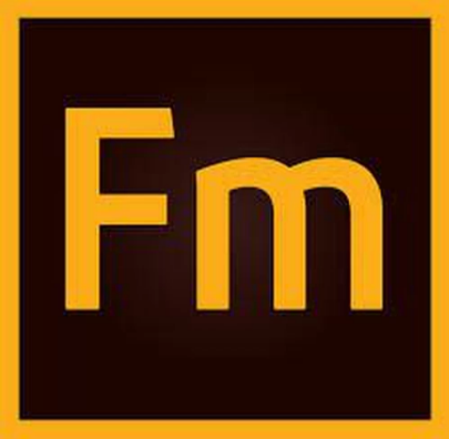 Adobe FrameMaker CC