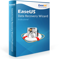 EaseUS Data Recovery Wizard Professional 13.2 для Windows
