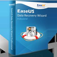 EaseUS Data Recovery Wizard Professional 13.2 для Windows