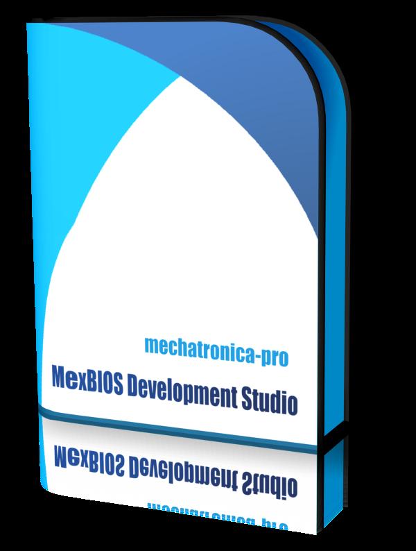 MexBIOS Development Studio 4.2.0
