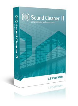 Sound Cleaner II от Allsoft