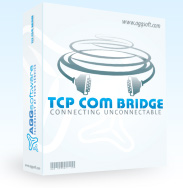 TCP COM Bridge 1.6 Standard